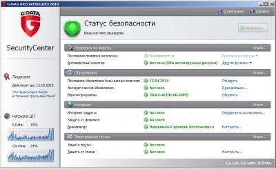 G-Data ru