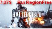 Battlefield 0 (RU / EU / RegionFree) + СКИДКИ
