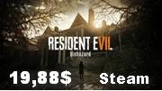 Resident Evil 0 Biohazard (Steam)