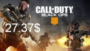 Call of Duty: Black Ops 4 купить