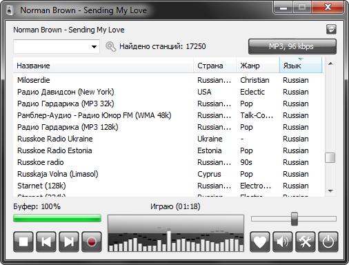 RadioSure ru