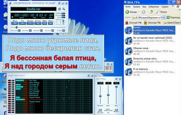 Mobile Phone Manager ru