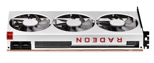 AMD RX Radeon VII