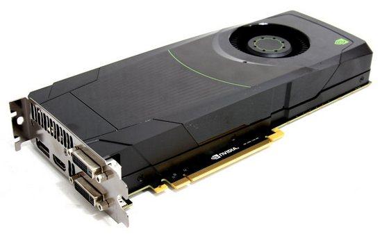GeForce GTX 680