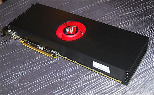ATI Radeon HD 6990