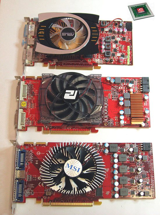 ATI Radeon HD 4730